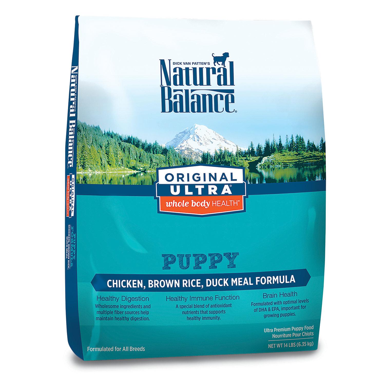 Natural Balance Puppy Food Amazon