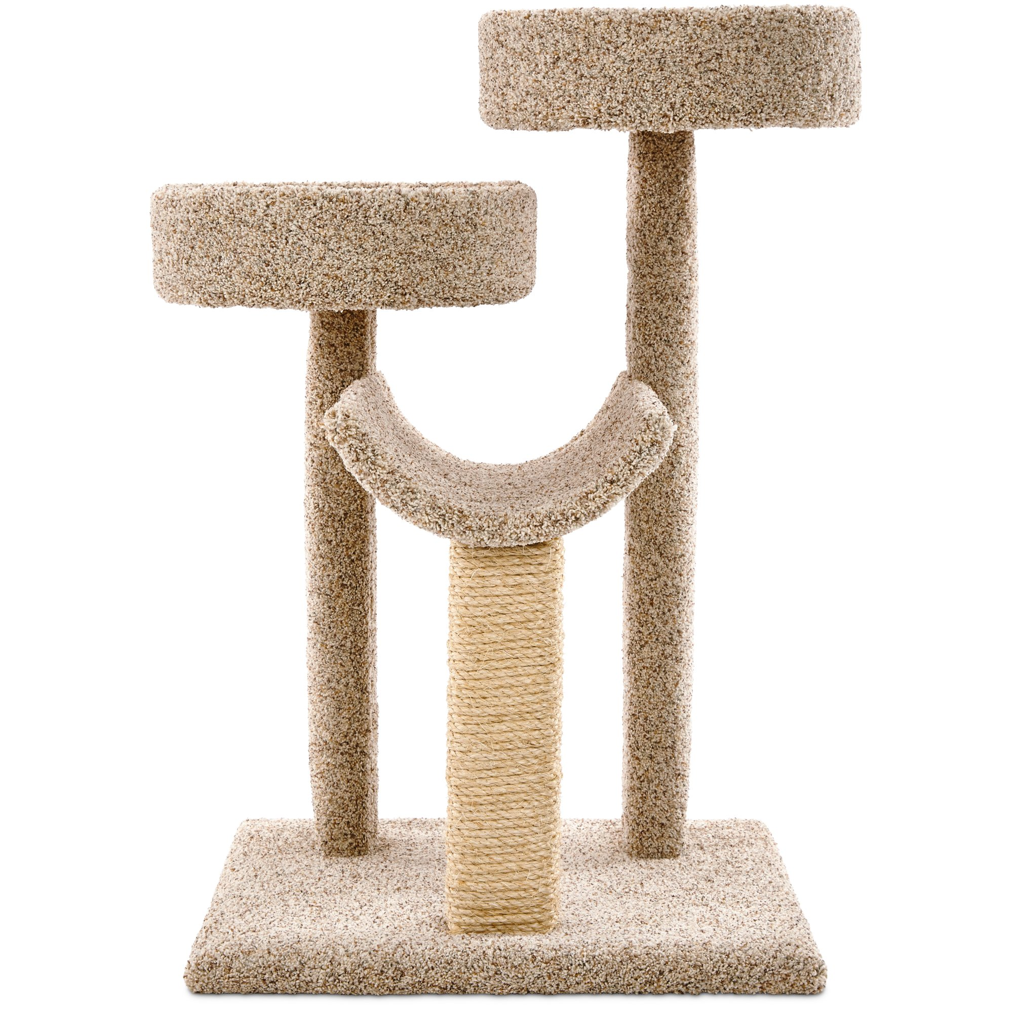 You & Me Double Cat Nest With Lounger   Petco at Petco in Braselton, GA   Tuggl