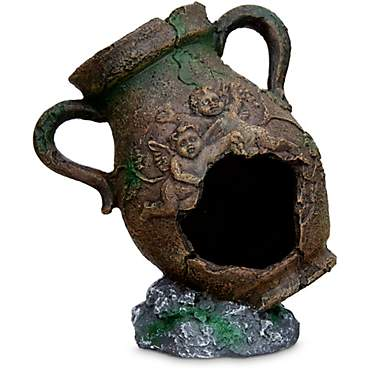 Imagitarium Aquatic Decor Gallipot