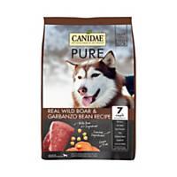 Canidae Grain Free Pure Wild Adult Dog Food