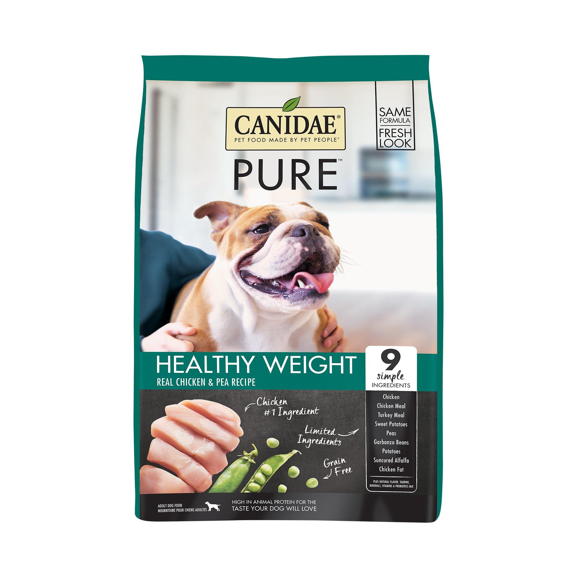 Petco Canidae Grain Free Dog Food