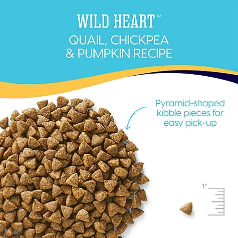Solid Gold Grain-Free & Gluten Free Wild Heart with Natural