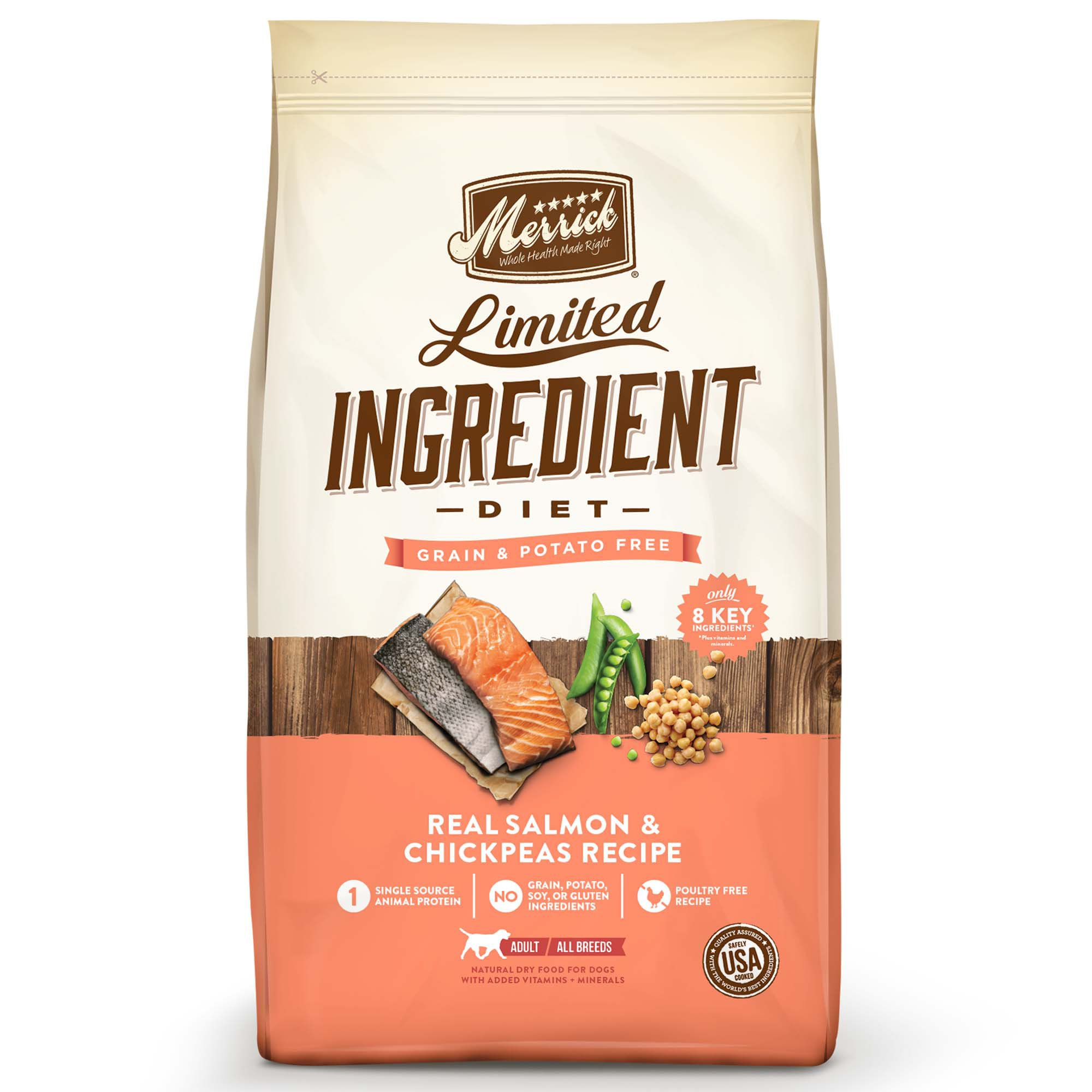 Top Limited Ingredient Dog Food Petco