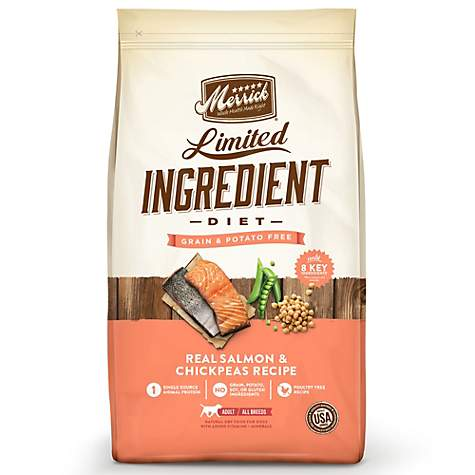 Merrick Limited Ingredient Diet Dog Food