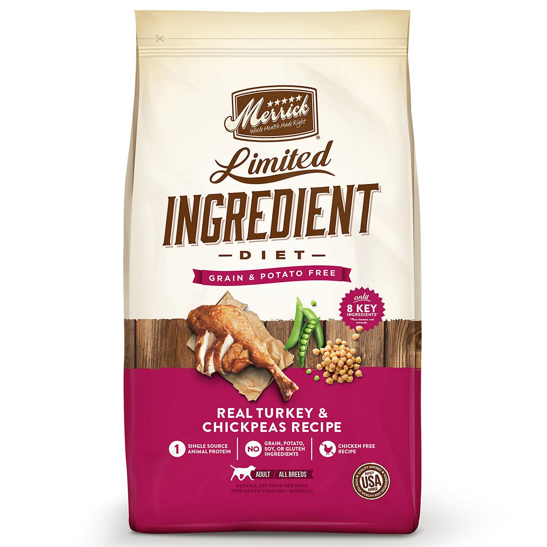 merrick grain free dog food review rating recalls - HD1500×1500