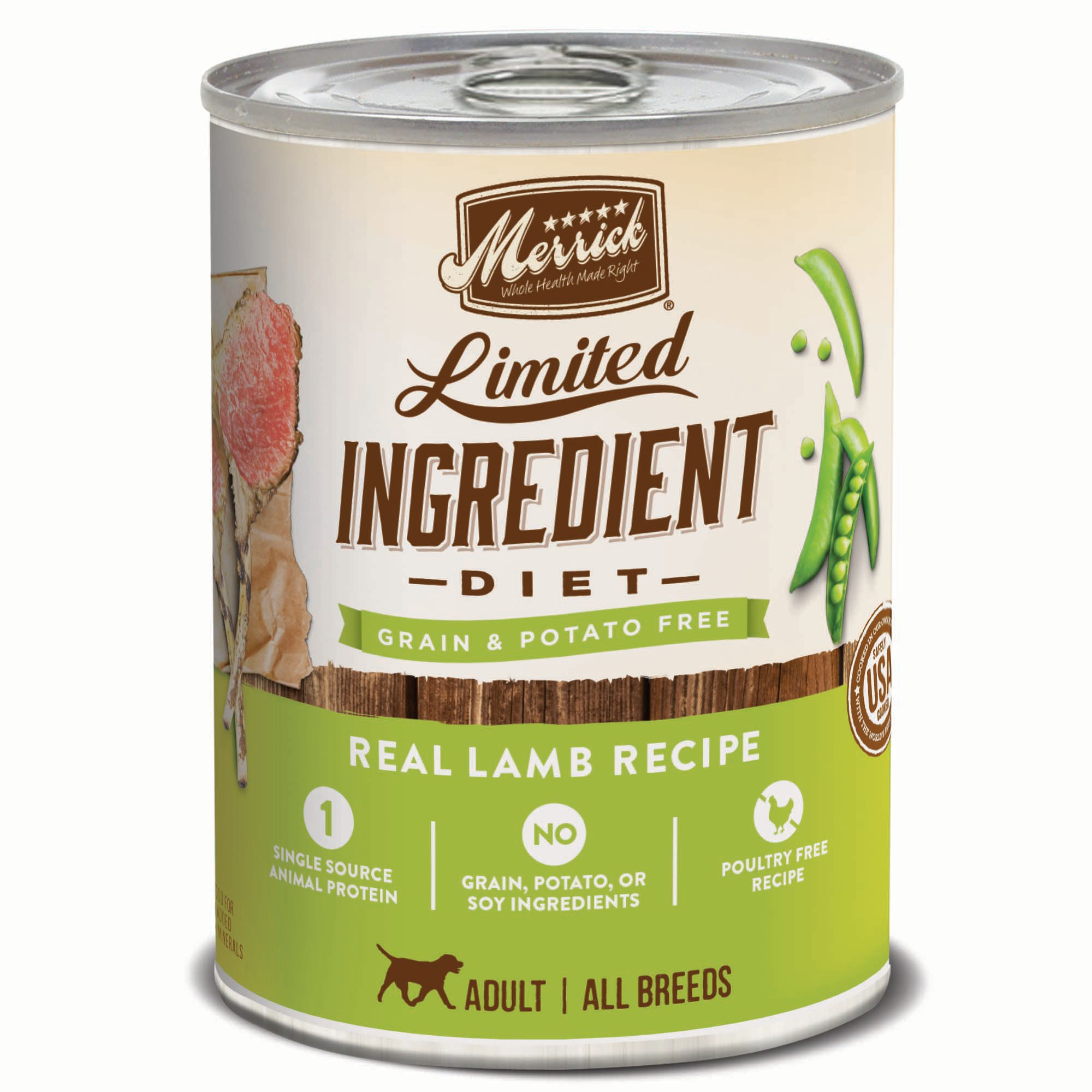 Wellness Canned Dog Food Petco