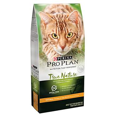 PURINA PRO PLAN CHICKEN AND EGG
