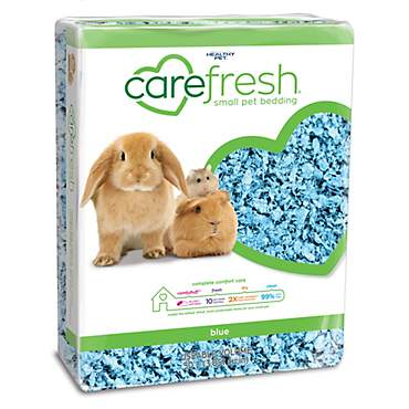 Carefresh Blue Small Pet Bedding