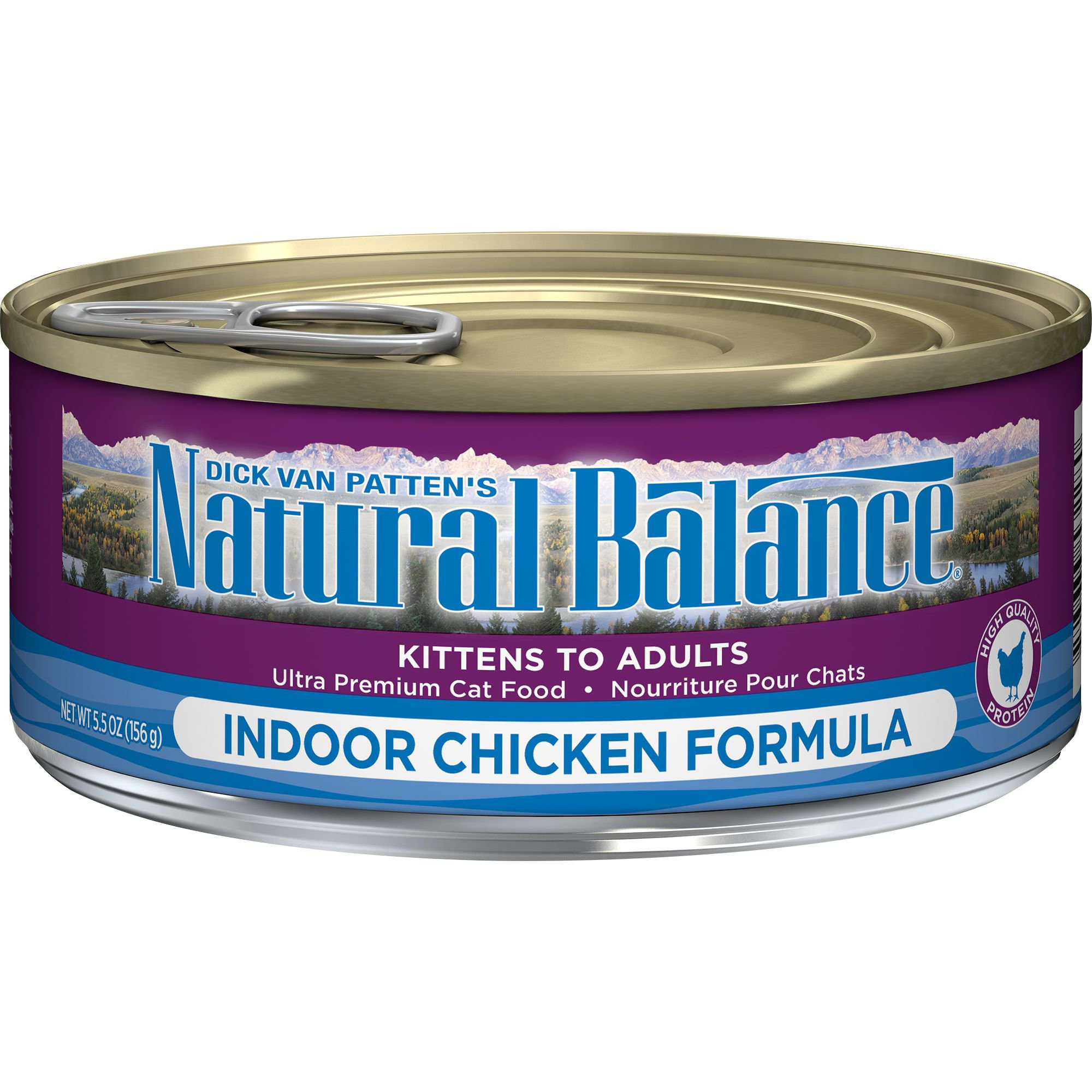 Natural Balance Premium Dog Food