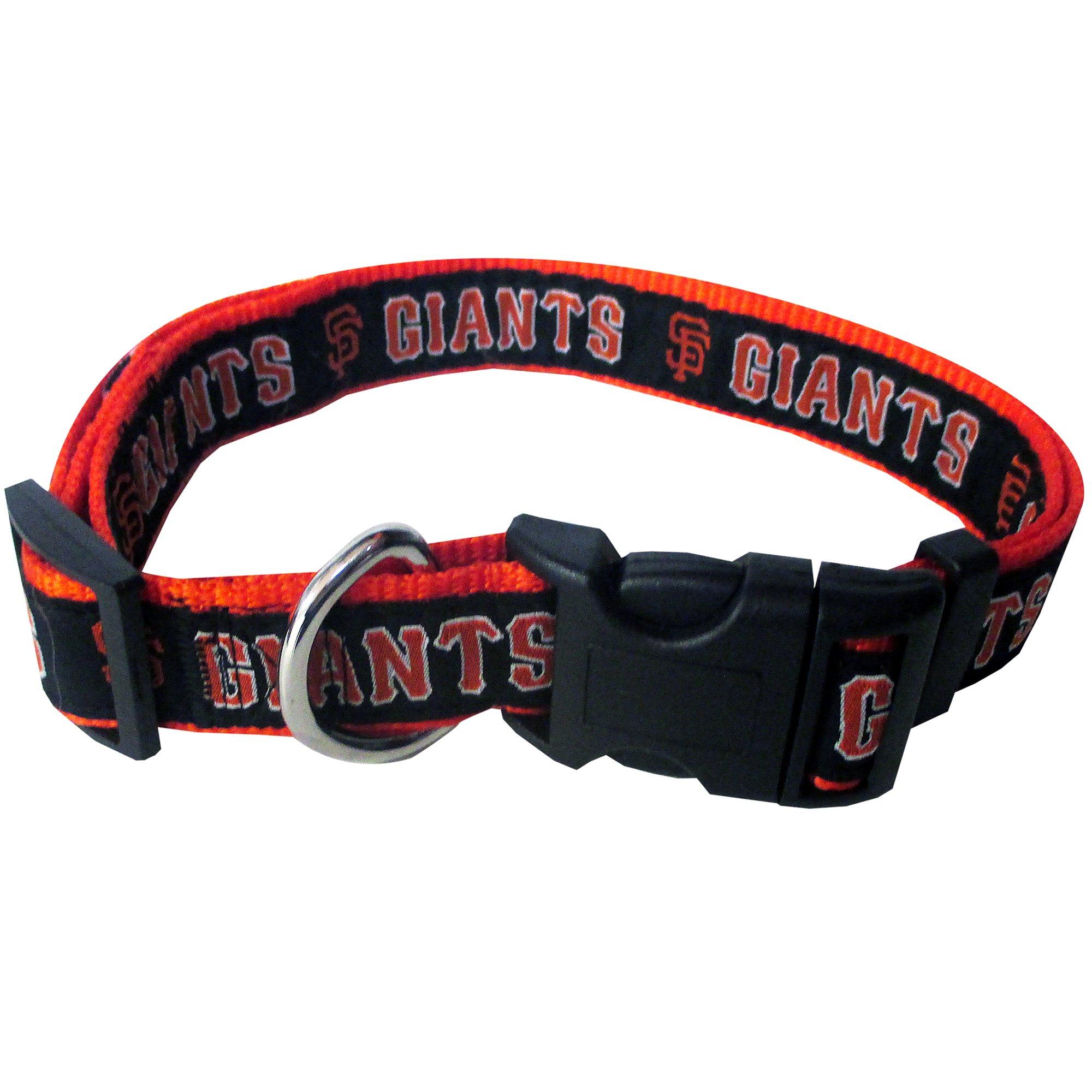 UPC 849790017160 - Pets First San Francisco Giants Collar 9589d0d53
