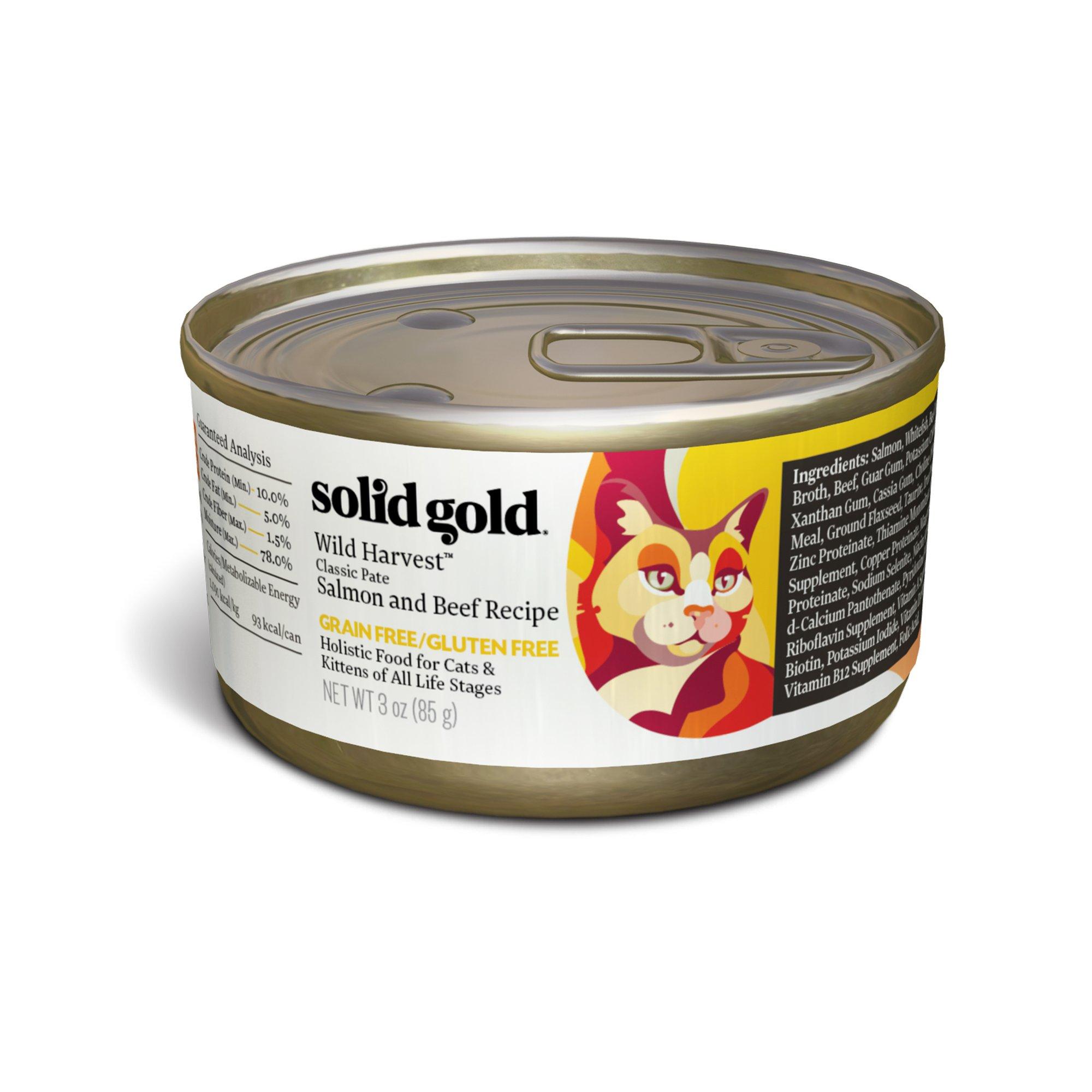 Solid Gold Salmon Dog Food