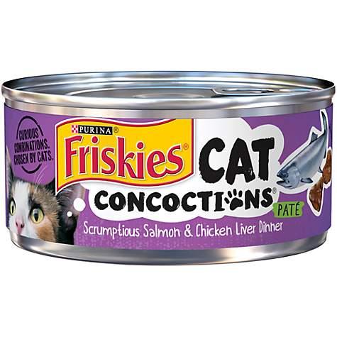 Purina Friskies Wet Cat Food