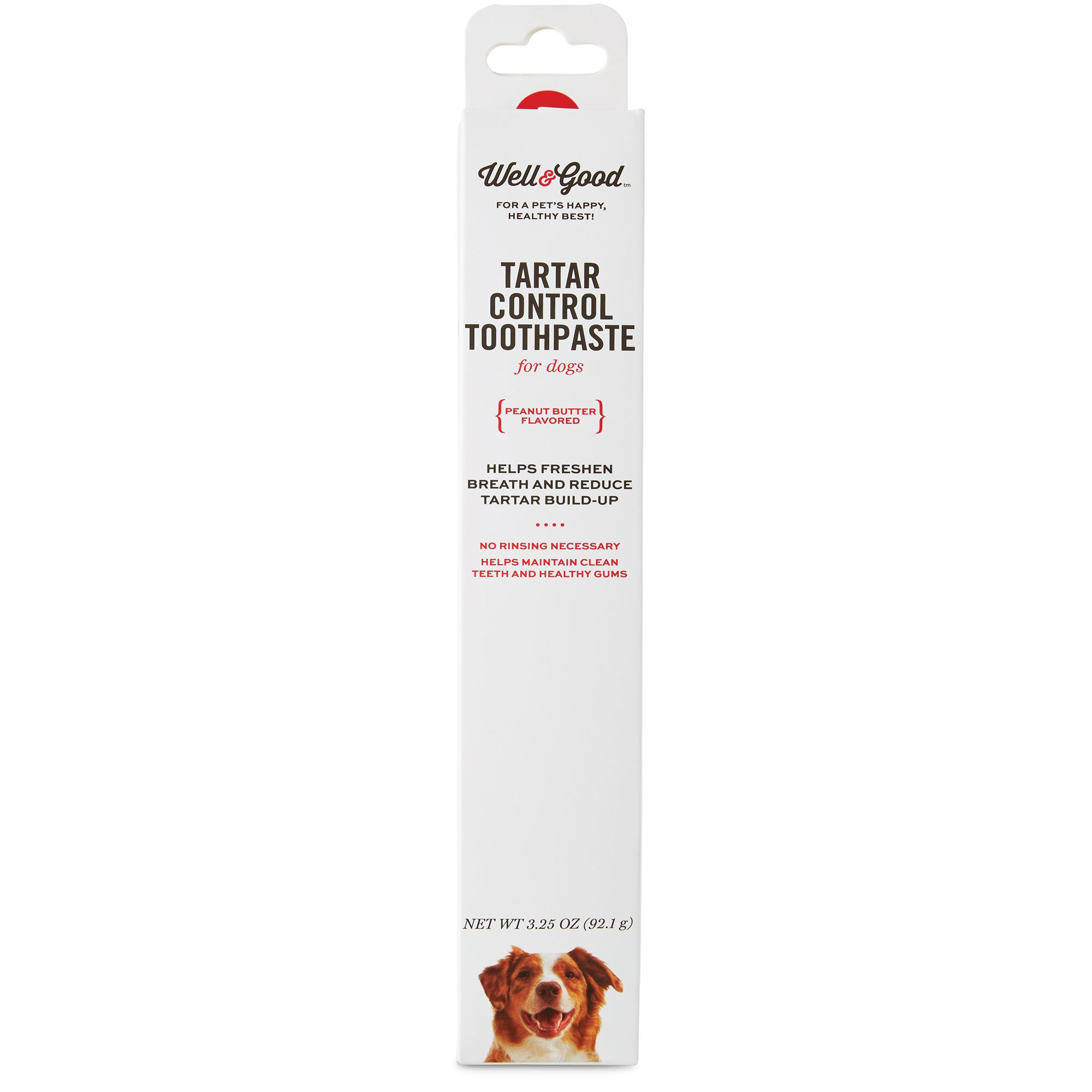 Tartar Control Food For Dogs