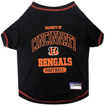 Pets First Cincinnati Bengals T-Shirt