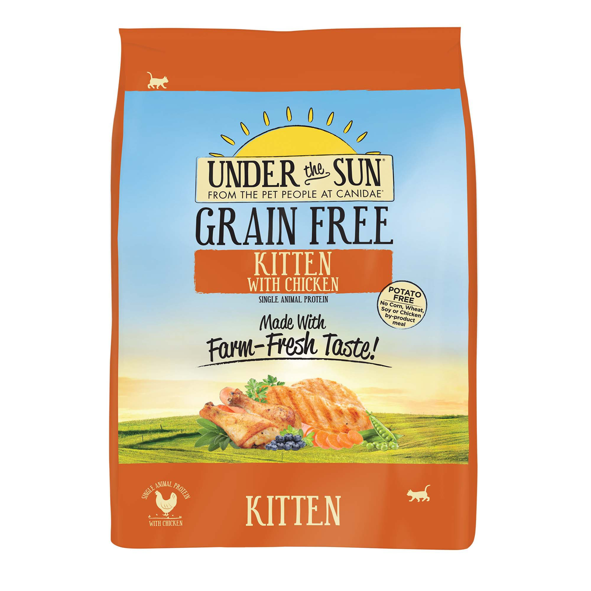 The Farm Store Prices Cat Food