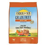 CANIDAE Under The Sun Grain Free Adult Lamb Dog Food