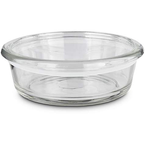 Bowlmates By Petco Glass Bowl Insert Petco