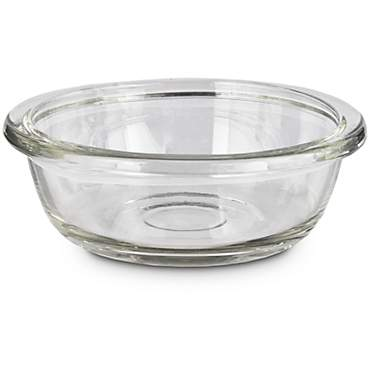 Bowlmates by Petco Glass Bowl Insert
