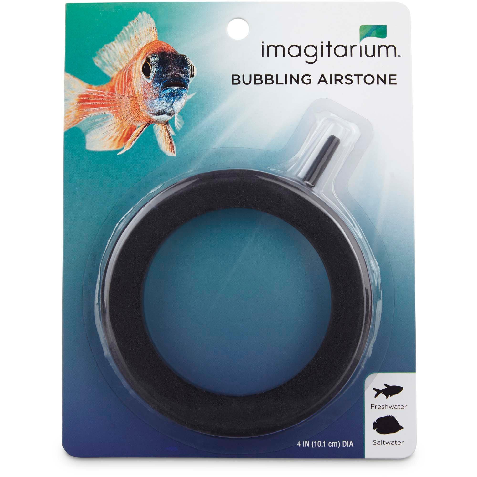 Imagitarium Bubbling Ring Airstone | Petco