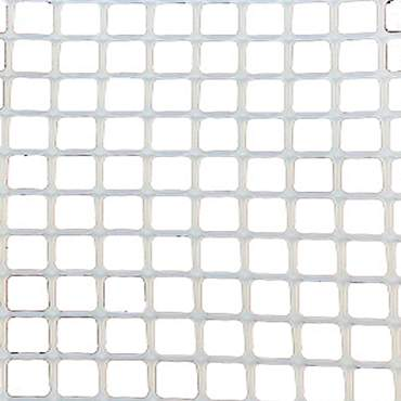 Cardinal Gates Heavy-Duty Outdoor Deck Netting, Neutral