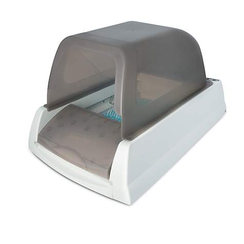 ScoopFree Ultra Self Cleaning Litter Box, Taupe