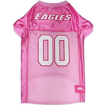 Pets First Boston College Eagles Pink Jersey