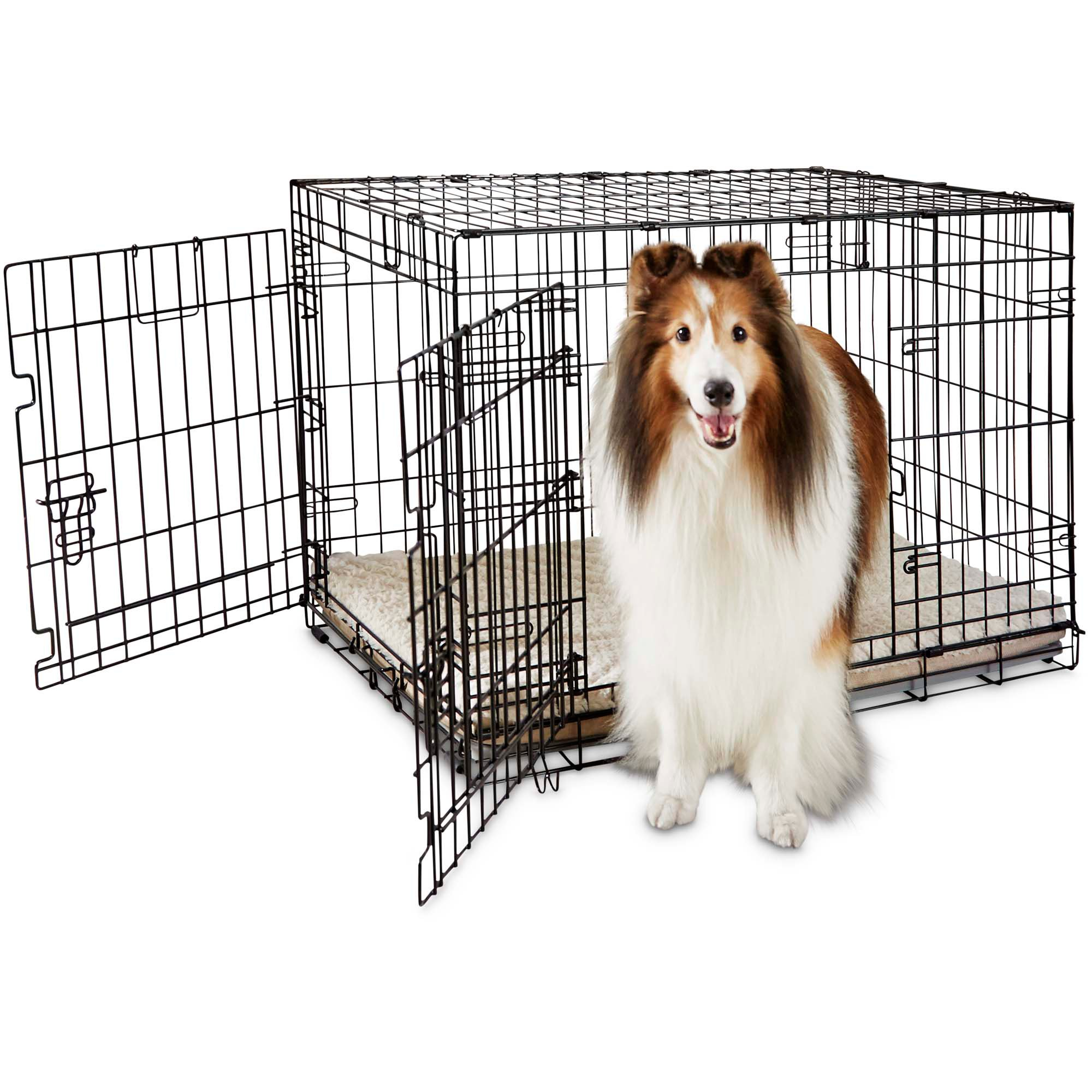 petco xl dog crate