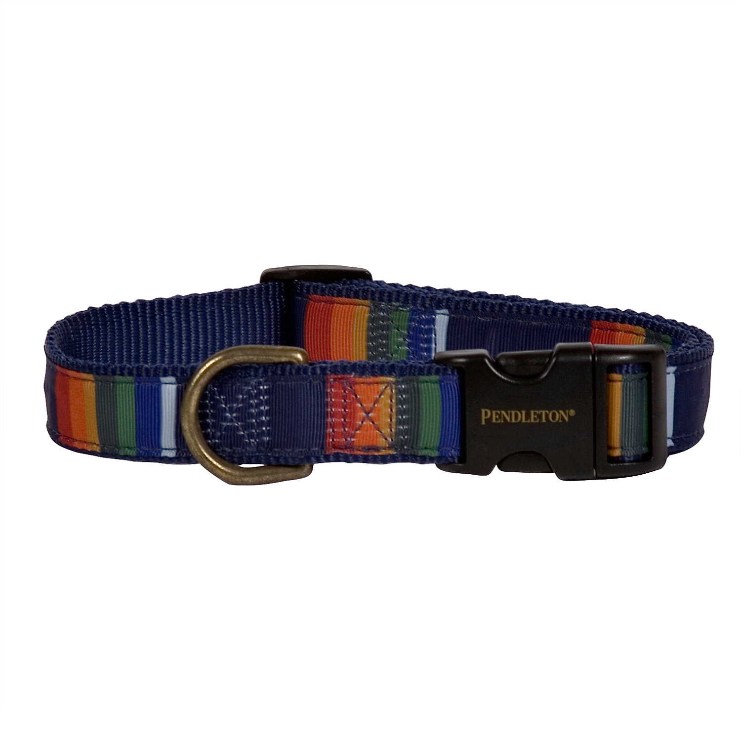 Pendleton Crater Lake National Park Hiker Dog Collar, Small