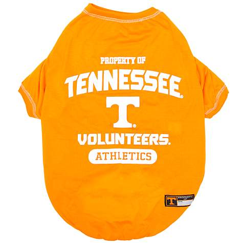 Pets First Tennessee Volunteers T-Shirt