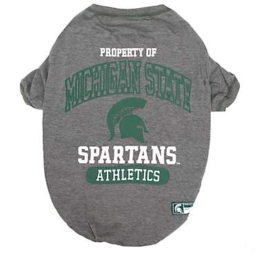 Pets First Michigan State Spartans T-Shirt