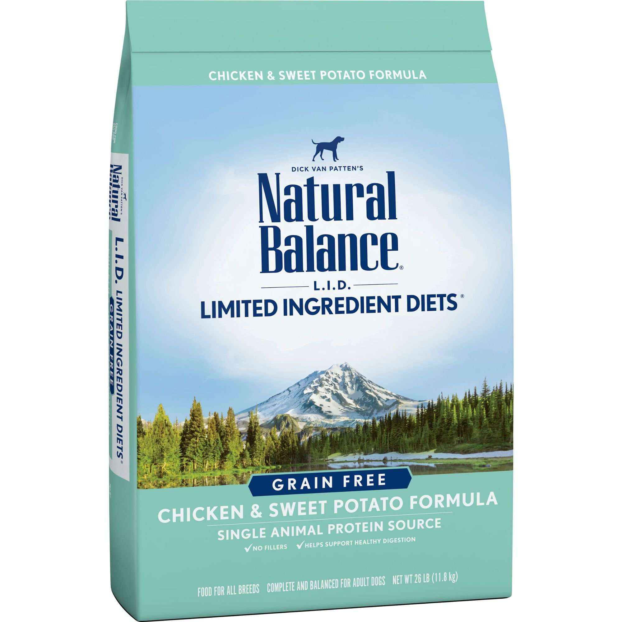 Natural Balance Dog Food Price Comparison