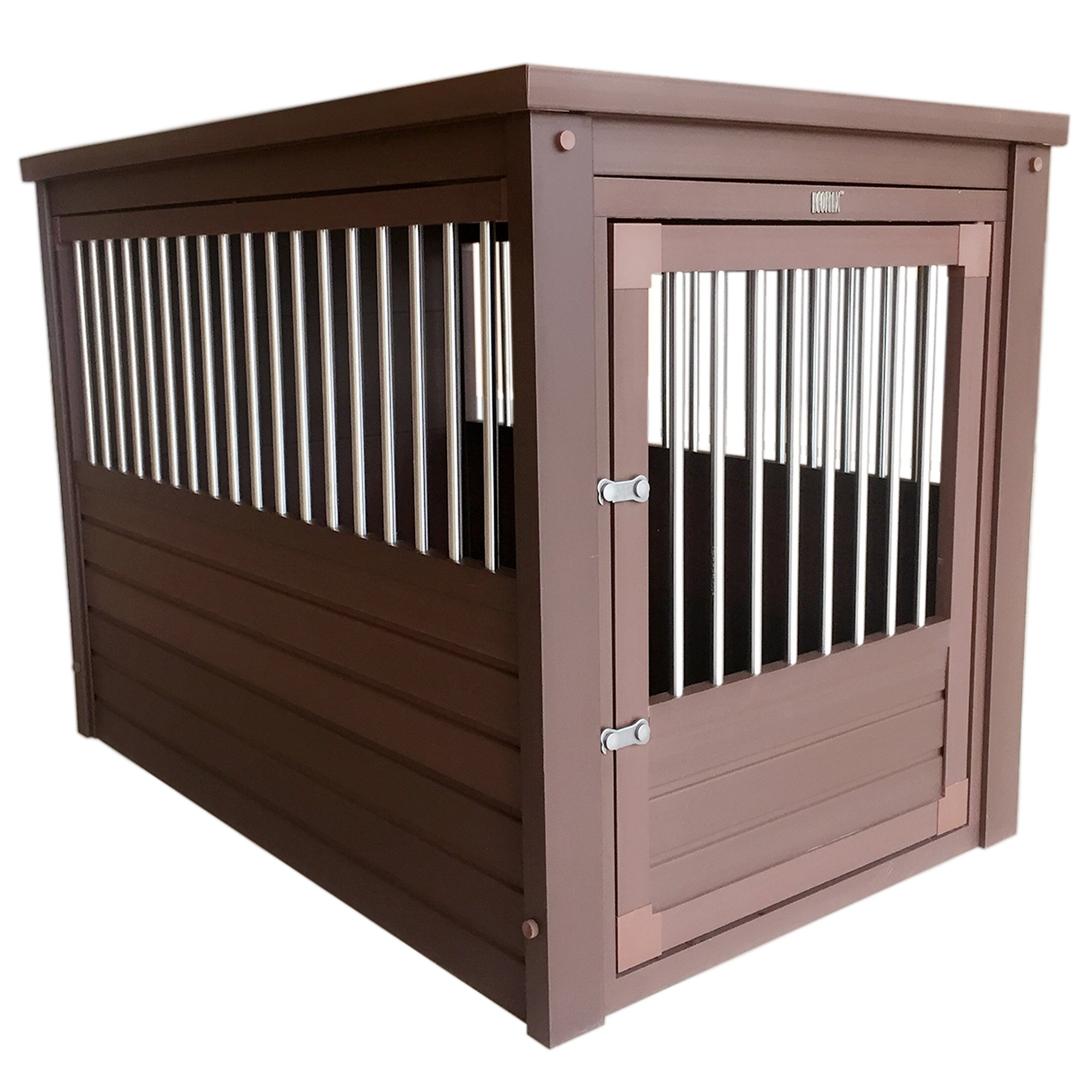 Dog Crates: Metal, Wire & Wood Containment + Free Shipping | Petco