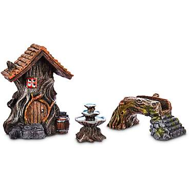Imagitarium Woodlands Decor Kit