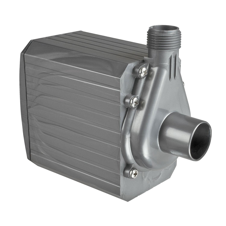 Pondmaster Magnetic Drive Utility Pump 1200 Gph