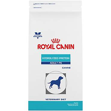 Royal Canin Veterinary Diet Canine Hydrolyzed Protein PS Dry Dog Food