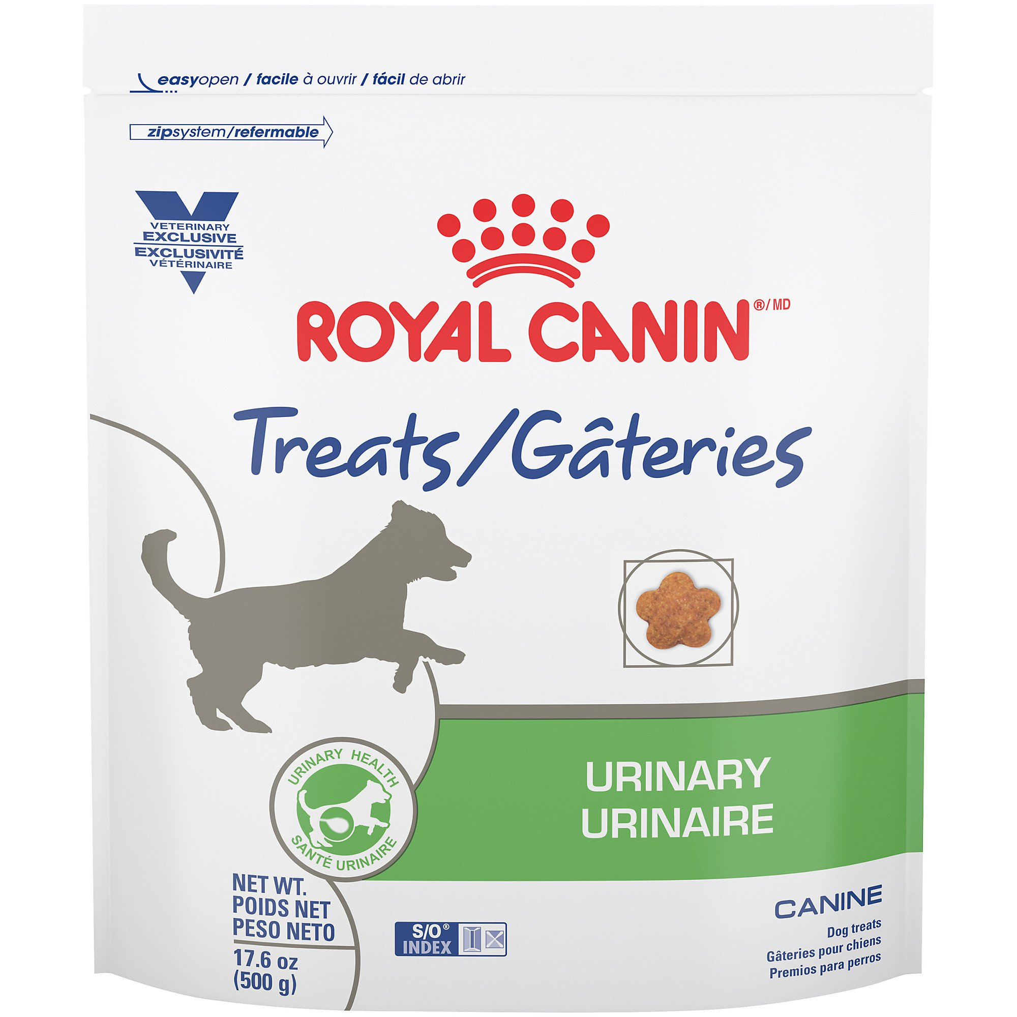 Royal Canin Veterinary Diet Urinary Dog Treats | Petco