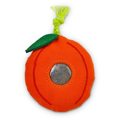 Leaps & Bounds Fruit Cat Toy