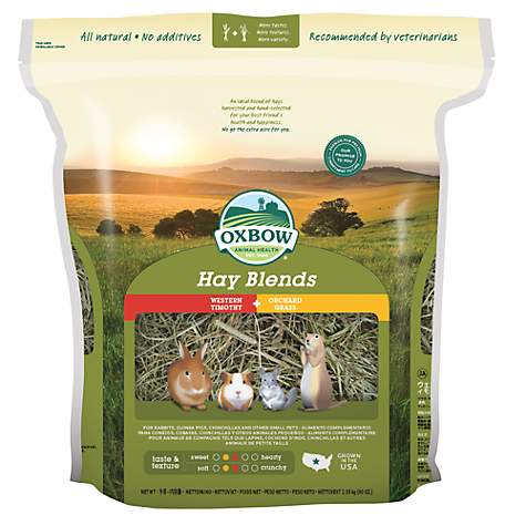Oxbow hay coupons