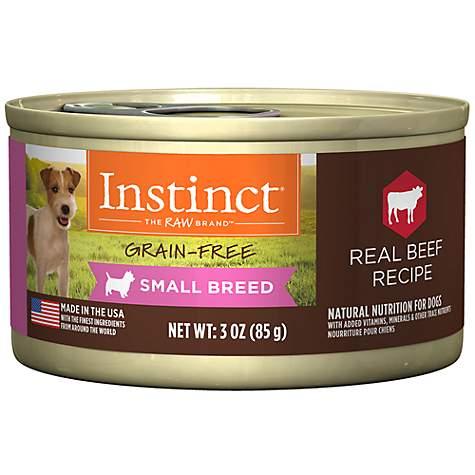 Petco Dog Food Small Breed