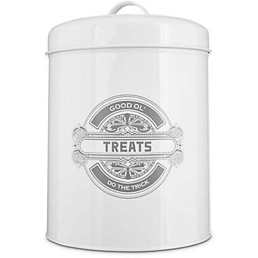 Harmony Tin Treat Jar