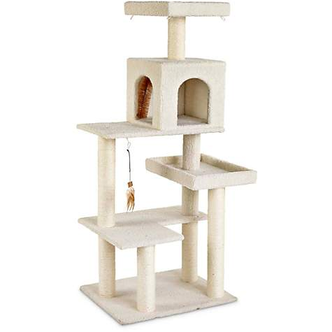 You Me 5 Level Cat Tree Petco