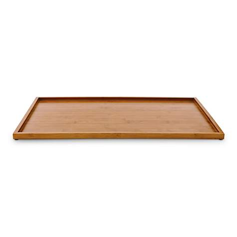 Harmony Bamboo Wooden Dog Placemat