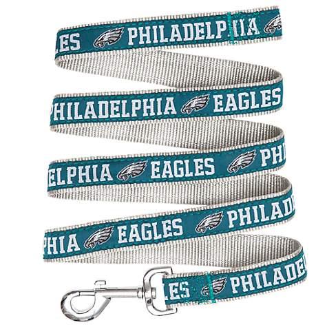 0ef9732e6 Pets First Philadelphia Eagles Leash | Petco