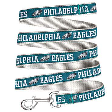 Pets First Philadelphia Eagles Leash