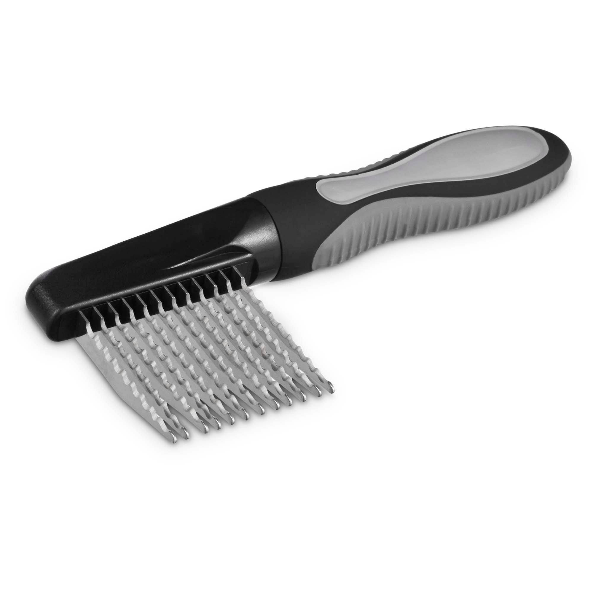 Dog Shedding Brushes: FURminator for Dogs De Shedding Brushes   Petco