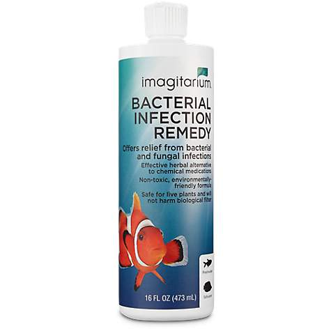 Imagitarium Bacterial Remedy, 16oz