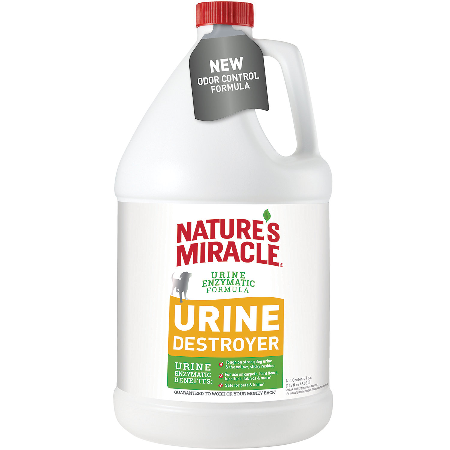 Where To Buy Nature S Miracle Urine Destroyer