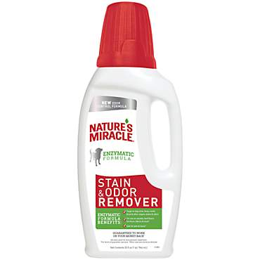 Nature's Miracle New Formula Stain & Odor Remover