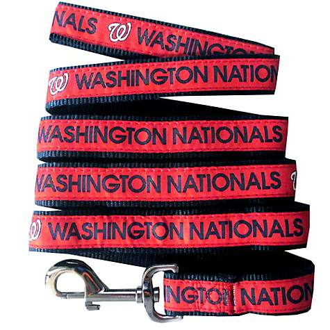 Pets First Washington Nationals Leash