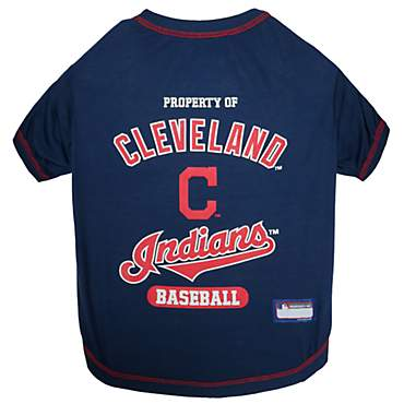Pets First Cleveland Indians T-Shirt